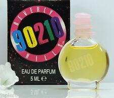 Beverly Hills 90210 EDP Miniatur 5 ml Eau de Parfum