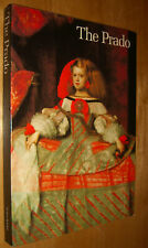 The Prado Museum in Madrid Spain Illustrated Spanish & Foreign Collection 1997
