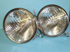 1933 1934 Ford headlights, Passenger Car  Halogen 12 volt