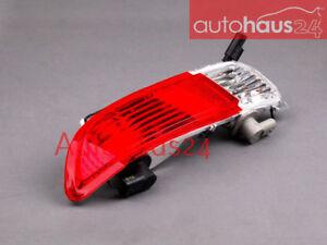BMW E63 E64 LOWER LEFT TAIL LIGHT TAILLIGHT M6 COUPE CABRIO GENUINE NEW
