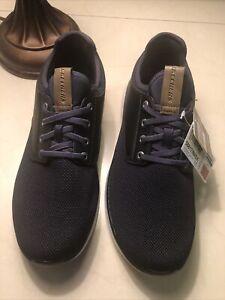 Skechers Streetwear Memory Foam Men's Slip On Shoes AMPUTEE Right 1 shoe