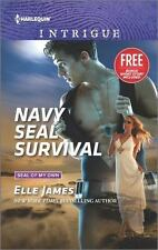 Navy SEAL Survival: What Happens on the Ranch bonus story (SEAL of My Own)