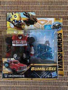 Transformers - Mv6 Energon Igniters Power Plus Series - IRONHIDE
