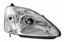 Honda Civic MK7 EP3 EU Si HEADLIGHT RIGHT NEW 2001-2003 TYC