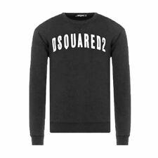 """DSQUARED2 - Men's Crew SweatShirt.   Large.  40"""" S7IGU0187-900"""