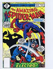 Amazing Spider-Man #187 Marvel 1978
