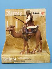 Schleich Orientale – 70041 Reiter auf Dromedar