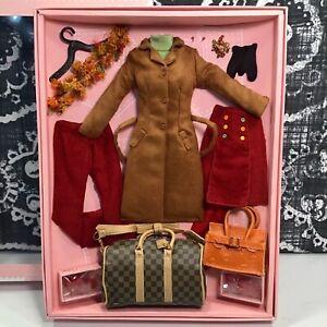 NRFB Dressmaker Details Couture 2004 Autumn Breeze For Silkstone & FR Doll