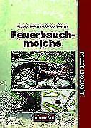 Feuerbauchmolche von Michael Franzen und Ursula Franzen (2005, Taschenbuch)
