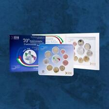 Italien - 70 Jahre Italienische Verfassung - KMS 2018 BU - 10,88 Euro
