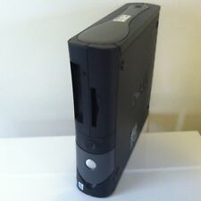 Vintage Windows 98 / DOS Gaming Retro Desktop Computer Pentium 4 CDRW Burner