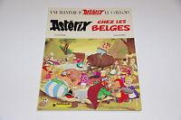 Astérix chez les Belges EO / Goscinny / Uderzo // Dargaud