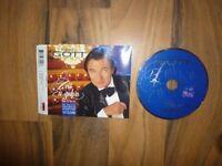 Karel Gott Zeit zu geh'n (1997) [Maxi-CD]
