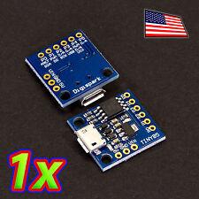 [1x] ATTiny85 Digispark Mini USB Development Board Module Tiny85 for Arduino
