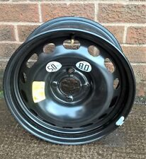 "Peugeot Partner Teepee  Citroen Berlingo15"" Steel Wheel,"