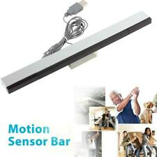 Sensor Bar USB For PC Nintendo Wii  Wii U Game Console Connects to USB Port HOT
