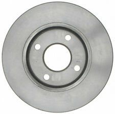 Disc Brake Rotor Front Parts Plus P66913 fits 00-04 Ford Focus