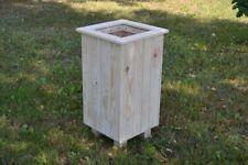 Abfallbehälter für draußen 60 Li...