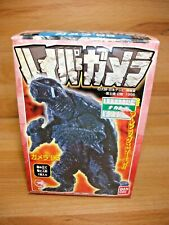 Vintage Hyper Gamera 1996 figure official Japanese Kaiju import NEW MIB Godzilla