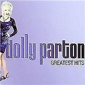 Dolly Parton - Greatest Hits [BMG International] (2003)
