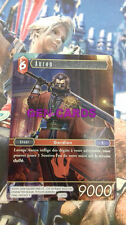 Carte FINAL FANTASY AURON 1-001H