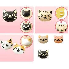 Lovely Sushi Rice Ball Onigiri Mould DIY kilofly Bento Panda/ Cat Shape Mold