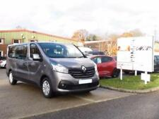 Alloy Wheels Minibus with Driver Airbag