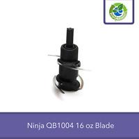 Master Prep QB1004 Replacement Part - 16 Oz Processor Bowl Blending Blade