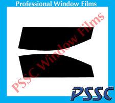 Ford Focus Cabrio 2007-2011 Pre Cut Window Tint/ Front Windows