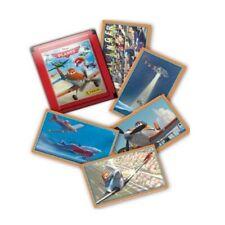 Panini Aerei Disney Album Di Figurine Collezione - 20 Bustine di Adesivi