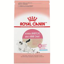 Royal Canin Mother & Babycat Dry Cat Food 3.5 lb bag