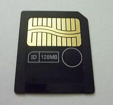 128MB SMARTMEDIA CARD FOR YAMAHA MOTIF 6 7 8 T3,ES -3.3 VOLT