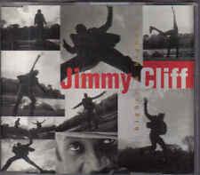 Jimmy Cliff-Higher&Higher Promo cd single