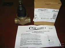 """3/4"""" CYCLE GARD 1 STOP CYCLE / CONSTANT PRESSURE VALVE"""