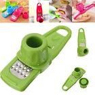 Garlic Ginger Grinding Grater Peeler Slicer Cutter Squeezer Kitchen Gadgets Tool