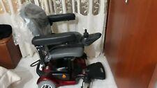"""Sedia a rotelle elettrica Per Disabile""""nuova"""""""