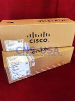 New Sealed Cisco C3KX-PWR-350WAC 3K-X 350WAC AC Power Supply SAME DAY SHIPPING