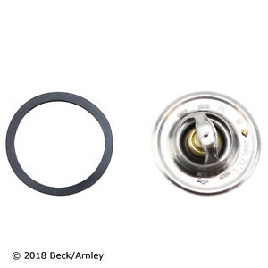 Engine Coolant Thermostat Beck/Arnley 143-0684