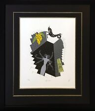 "ERTE ""CAPRICORN"" 1982 