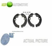BLUE PRINT HANDBRAKE SHOE SET OE REPLACEMENT ADT34169