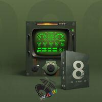 X - EIGHT 808 VST ( PC & MAC )