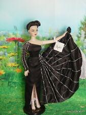Retired ~ Ashton Drake ~ Madra Black Widow ~ Gene Companion Doll