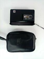 Vintage Kodak Disc 6000 Camera with manual ,Broken case