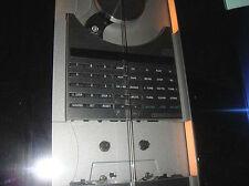 B&O Reparatur von Beosystem 2500 & MPAV 9000, Laser auswechseln,  nur 187€