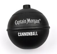 Captain Morgan USA Cannonball Kanonenkugel Style Trinkgefäß Becher