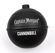 Captain Morgan EE.UU. Cannonball Bala de Cañón Estilo Recipiente para Vasos
