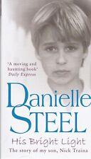 0552168254 Paperback His Bright Light Danielle Steel Very Good