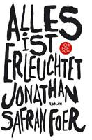 Alles ist erleuchtet von Jonathan Safran Foer (2005, Taschenbuch)  p142