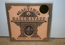 Mark Wetch - Ragtime Razzmatazz Vol III - Audiophile Wilson Audio LP NM tas