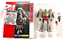 Hasbro Masterpiece Dinobot Leader TRU Exclusive MP-03 Grimlock Action Figure